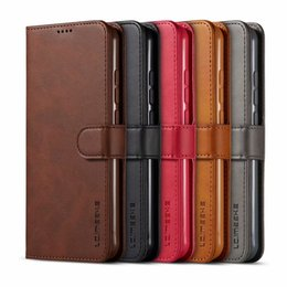 redmi phone 2020 - Luxury Flip Wallet Leather Phone Case For Xiaomi Redmi Note 8 Cover For Redmi Note 8 Pro Magnetic Card slot Back Cover F