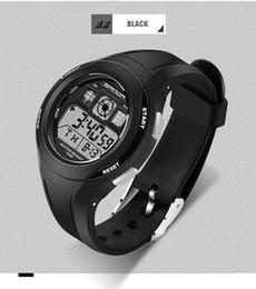 $enCountryForm.capitalKeyWord Australia - SANDA Brand Sport Watch Men Digital Watch Outdoor Waterproof electronic Wrist watches Mens watches Male Clock reloj hombre
