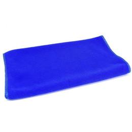 $enCountryForm.capitalKeyWord UK - Wholesale- High Quality Luxury car-styling 30*30cm Soft Microfiber Cleaning Towel Car Auto Wash Dry Clean Polish Cloth Detailing Towels