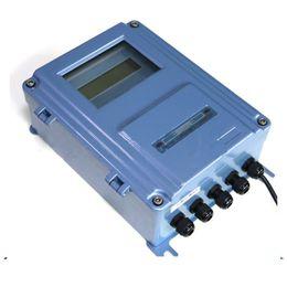 Flowmeter Sensor Canada - TDS-100F Ultrasonic Flowmeter (M2 sensor ) 50-700mm