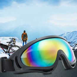 $enCountryForm.capitalKeyWord Australia - New Arrivals Outdoor Sports Cycling Skiing MTB Mountain Bike Bicycle Sun Glasses Goggles Eyewear Eye Protect for Men