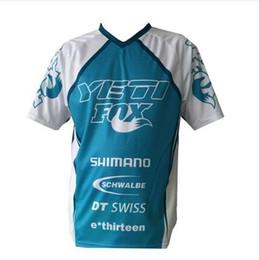 Uv shirts men online shopping - Lightning new speed drop service mountain bike riding suit shirt men s short sleeve summer motorcycle racing suit