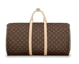 $enCountryForm.capitalKeyWord UK - Top Hot brand Travel Bags men women real leather Keepall 45 50 55 60 full mens women crossbody totes shoulder bag