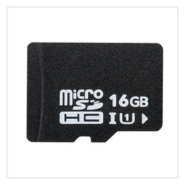 $enCountryForm.capitalKeyWord NZ - Wholesale 16GB or 32GB Micro SD card class 10 high Speed memory card microsd flash TF card driving recorder Mobile phone Free Shipping