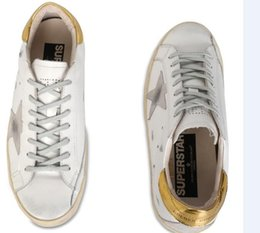 Chinese  2079 Distressed old dirty shoes men's sports shoes leather sequins Flock Style flat shoes sneakers a2 manufacturers
