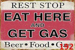 $enCountryForm.capitalKeyWord Australia - Metal Tin Signs Car Repairing Store Poster Vintage Lady Motor Plaques Decorative Iron Plates Bar Club Wall Decor Fifteen