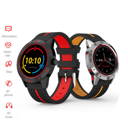 $enCountryForm.capitalKeyWord Australia - Men Heart Rate Monitor Sport Smart Bracelet Color LCD Fitness Tracker Android IOS Smart Watch Remote Control Smart Band
