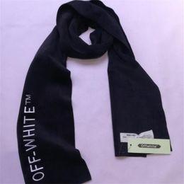 $enCountryForm.capitalKeyWord Australia - OFF Emnroidery Unisex Scarves Outdoor Street Style Men Women Brand Scarf Birthday Gifts For Lovers Trendy Scarves
