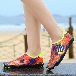 Wholesale Hot Sale-es fitness yoga leisure sports running soft bottom related to the breathable quick-drying hiking men women