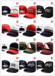 Cheap snap Caps online shopping - New Europe and America Baseball Snapbacks TOMMY Football Snap Back Hats Womens Mens Flat Caps Hip Hop Caps Cheap Sports Hats
