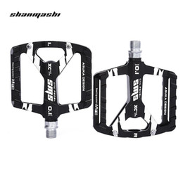 $enCountryForm.capitalKeyWord NZ - SHANMASHI Paired DU Bearing Outdoor Cycling Road Mountain Bicycle Pedal Ultralight Water Resistance Bike Pedal Bicycle Part Free Shipping VB