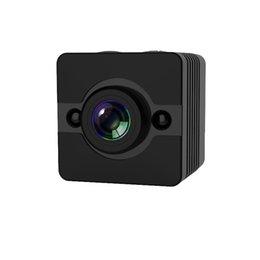 Водонепроницаемый MiNi Full HD 2 мегапиксельная камера видеокамера ночного видения 12MP Спорт DV TV Out Action Cam для езды плавать серфинг