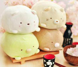 $enCountryForm.capitalKeyWord NZ - Soft Stuffed Doll Sumikko Japanese Animation San-X Corner Bio pillow Fancy Cartoon Plush Toys For Kids Gifts