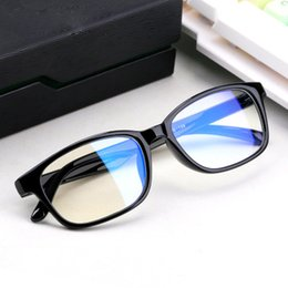 3f1c000e17 Cheap Retro Anti Blue light Glasses Women Optical Computer Glasses Frame  Men Vintage Blue rays Eye protection Eyeglasses Goggles