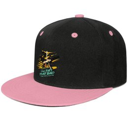 $enCountryForm.capitalKeyWord NZ - Bruce springsteen THE TIES THAT BIND Design Hip-Hop Caps Snapback Flat Bill Brim Trucker Hats Sun Protection Adjustable