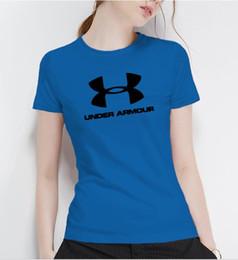 Girls Cotton Undershirts Australia - Women Girls Cotton 100% cotton T-shirt Solid short Sleeve Casual Tee Plus Size undershirt femininas Lady clothes tees & tops Big size S--5XL