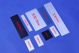 $enCountryForm.capitalKeyWord Australia - Custom Aluminum Vapor Chamber Cooling Thermal Fat Heat pipe Block Plate For Power LED PC CPU Video Cards MOS BGA IC Heat Plate