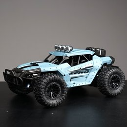 4x4 toys Australia - RC Car 4WD climbing Car 4x4 Double Motors Drive Bigfoot Car Remote Control Model Off-Road Vehicle oys For Boys Kids