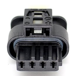 $enCountryForm.capitalKeyWord NZ - Hirschmann Black 4 pin waterproof pbt electrical terminal connector 805-122-541 For V w