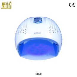 $enCountryForm.capitalKeyWord Australia - korean pdt red light led face facial skin therapy photon rejuvenation acne removal panel mask salon equipment