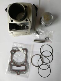 Honda Engines Australia - CG150 engine sleeve cylinder is suitable for Honda motorcycle engine series,