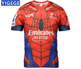 flash marvel jersey 2019 - LIONS 2019 SUPER RUGBY MARVEL JERSEY 2019 19 new Super rugby League jerseys Lions rugby jerseys hero muscle sample size