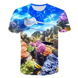 2d592145 2019 New T Shirt Men Animal Tshirt Sex Funny Shirts Slim 3d Print T-shirt  Tee Cool Mens Clothing 2019 New Summer Top