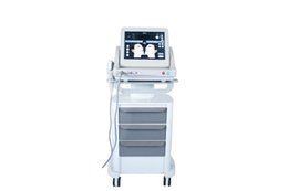 Face Lift For Wrinkles Australia - HOT HIFU Machine High Intensity Focused Ultrasound Medical Grade Hifu Face Lift Machine Wrinkle Removal With 5 Heads For Face And Body