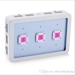 Venta al por mayor de Luces de crecimiento LED de espectro completo luces de crecimiento led para todas las etapas Planta de invernadero interior Bloom X3 / X4 / X5 / X6 900W / 1200W / 1500W / 1800W
