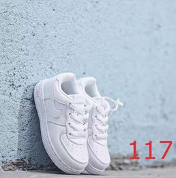 $enCountryForm.capitalKeyWord Australia - Designer Child Shoes 2019 Brand Casual Fashion Color Matching Luxury Basketball Shoes Trend Pattern Sports Style Shoes 6 Colors EUR22-35