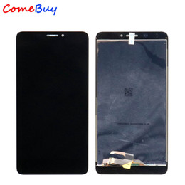 huawei ascend screen NZ - For Huawei H1611 LCD Display Touch Screen Digitizer Assembly For Huawei Ascend XT H1611 LCD Screen Replacement Parts