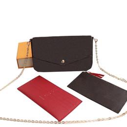 $enCountryForm.capitalKeyWord Australia - Factory wholesale LUXURY Bags Single shoulder bag Oblique satchel Fashion women Designer Shoulder bags High quality brand bag Model 61276