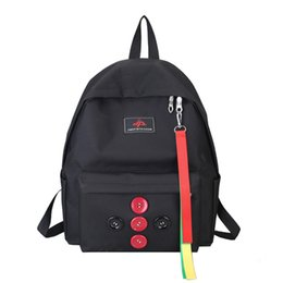 1f12560e53f3 modern bags women 2019 - 2019 New Arrival Strong Nylon Backpack Bag Modern  Girls  Bag