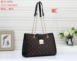 skull handbag purses wallets ladies 2019 - 2019 brand fashion Women's designer handbag mini letter printing shoulder bag high quality womens tote bag ladies p