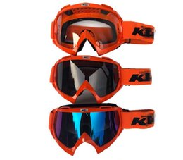 ktm off road helmet NZ - KTM hot sale new motorcycle off-road helmet sand and windproof ski glasses riding downhill eye protection ATV goggles windproof and dustproo