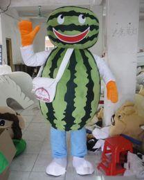 $enCountryForm.capitalKeyWord Australia - 2019 High quality hot EVA Material watermelon Mascot Costume Fruit Cartoon Apparel Halloween Birthday party Adult Size