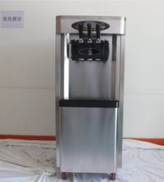 $enCountryForm.capitalKeyWord Australia - ice cream making machine commercial,three color whole body stainlee steel ice cream machine with CE