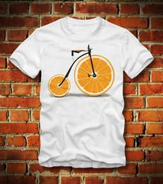 Bicycling Gear Australia - BOARDRIPPAZ T SHIRT HOCHRAD HIGH WHEEL FIXED GEAR FIXIE BICYCLE FAHRRAD TOUR FUN Harajuku Summer 2018 Tshirt Style Round Style tshirt