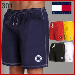 $enCountryForm.capitalKeyWord Australia - 33Men's hot and hot summer casual sports beach pants, smoke belt shorts, comfortable fabrics, wholesale discount free shipping
