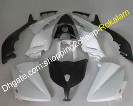 ABS Materiale Parafango Moto Adatto Per Yamaha TMAX 530 2012 2013 2014 2015 2016,Nero Guardia Motocicletta Spruzzi Moto Parafango Posteriore