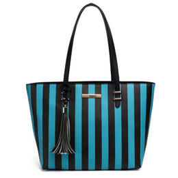 $enCountryForm.capitalKeyWord NZ - Nice Summer Brand PVC Bag Beach Woman Tote Bag Tassel Luxury Handbags Women Bags Designer Large Shoulder Lady Sac A Main
