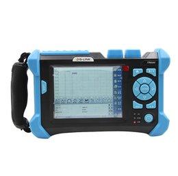 Fiber Link Australia - G-link OTDR Handheld OTDR, Optical Time Domain Reflectometer,SM fiber optical OTDR tester TR600 1310 1550nm 32 30dB