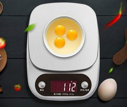 Kitchens Manufacturers Australia - Kitchen Scale Household Food Electronic Convenient Manufacturer Direct Medicinal Material Scale free shipping