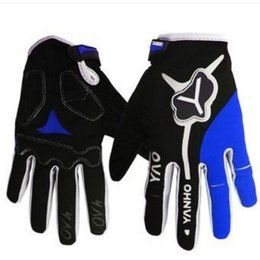 $enCountryForm.capitalKeyWord Australia - 2019 NEW Race Dirt Bike Gloves Motorcycle Full Finger Gloves for Riding Bike bicycle mtb Cycling OFF-ROAD Outdoor Sport