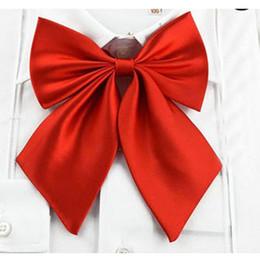 $enCountryForm.capitalKeyWord Australia - black bow Vintage Bowknot Butterfly retro Collar Pins Corsage shirt tie cravat Wedding Broches Jewelry Women gift party gravata