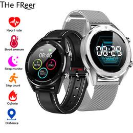 Discount girls smart watches - DT28 Smart Watch ECG Heart Rate Monitor Waterproof Men girl Payment Fitness Tracker Wristband Smart Bracelet Sport Wrist