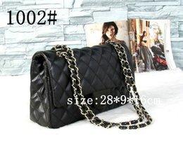 $enCountryForm.capitalKeyWord Australia - 1002 # best-selling brand of single shoulder bag 2019 high quality European and American chain messenger bag fashion women's street inclined