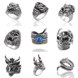 Wolf Rings NZ   Buy New Wolf Rings Online from Best Sellers