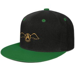 Discount hard hats designs - Aerosmith-Rock-Hard-Singer-rock Design Hip-Hop Cap Snapback Flat Bill Brim Baseball Hat Quick Drying Adjustable