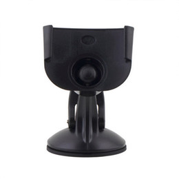 Car Mounted Antenna Australia - Mounts Holder GPS Stand New Scolour Car Windscreen Mount Holder Suction Cup For TomTom One V2 V3 2nd 3rd Edition GPS wholesale~